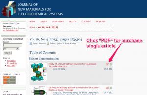 how to purchase single article
